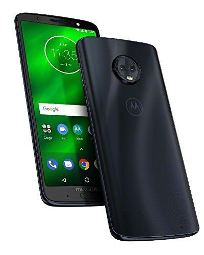 "Motorola Moto G6 Plus (5.9"" FHD+, 4GB RAM, 64GB ROM, Snapdragon 630) für 255,71€ [Amazon.es]"