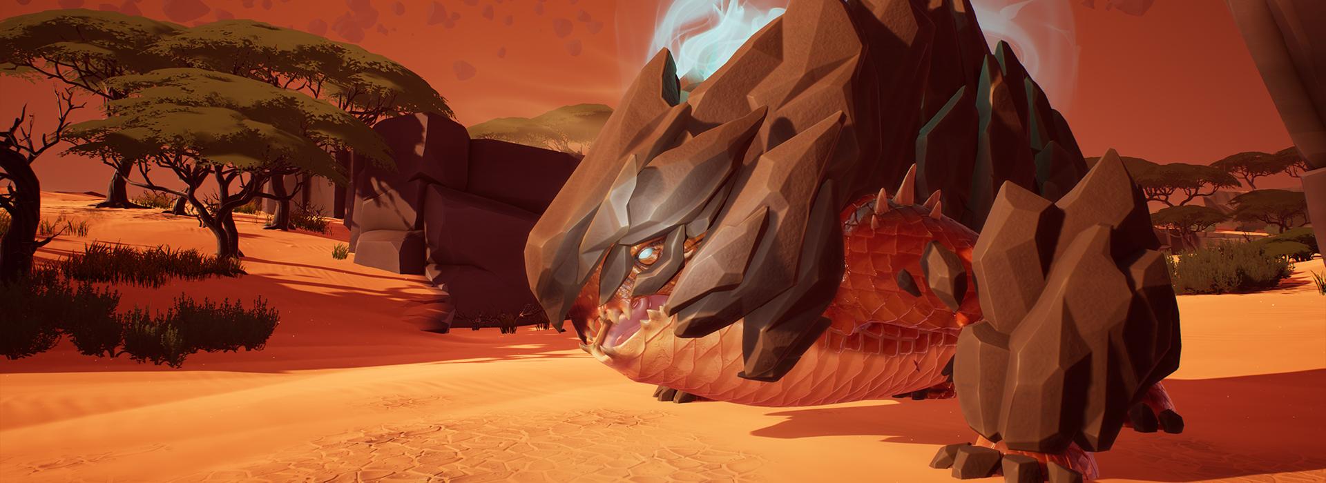 Dauntless Open Beta Free2play (PC)