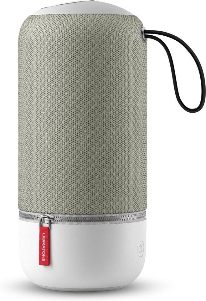 Libratone Zipp Mini (Cloudy grey) für 156,89€ [expert-technomarkt]
