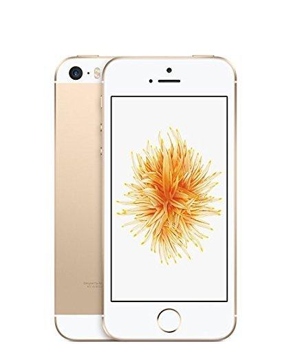 iPhone SE 64GB Gold refurbished