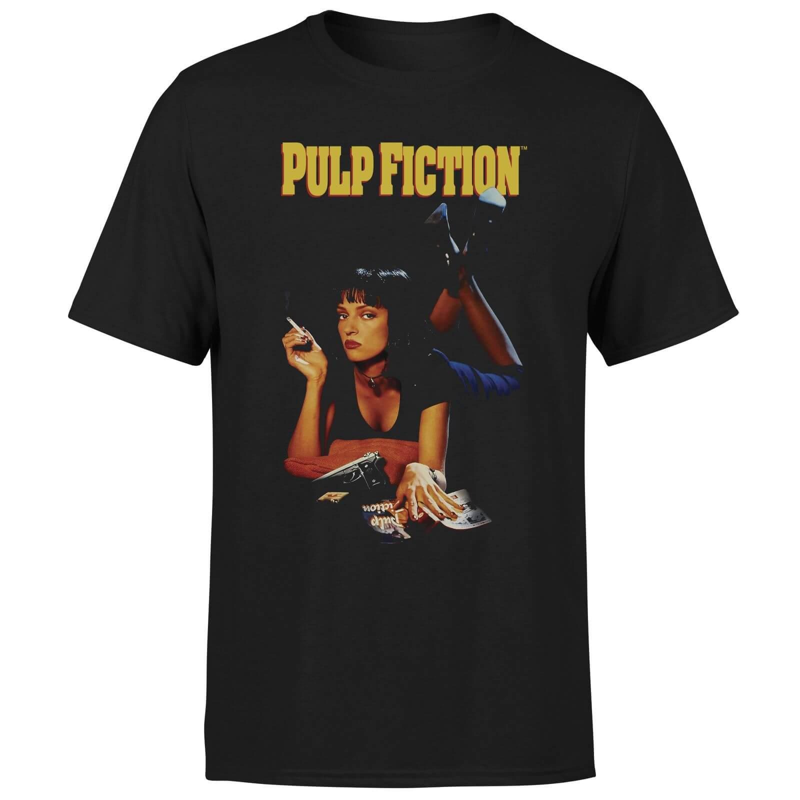Pulp Fiction Herren T-Shirt für 10,99€ inkl. Versand (Mygeekbox)