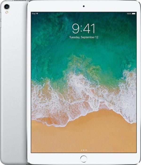 Apple iPad Pro 10.5 2017 Silber 64gb WIFI bei Cyberport online und im Store