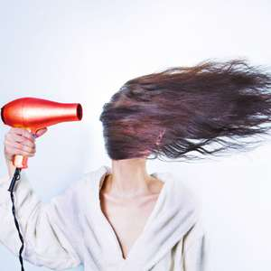 Haartrockner 2200 Watt für nur 9,99€ bei (Lidl)