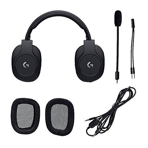 [amazon.es] Logitech G Pro Headset für PC, PS4, Switch, Xbox One, VR