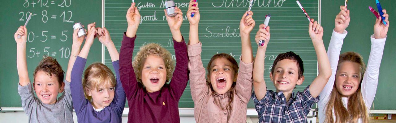 FABER-CASTELL - Produktmuster für Lehrer & pädagogische Fachkräfte