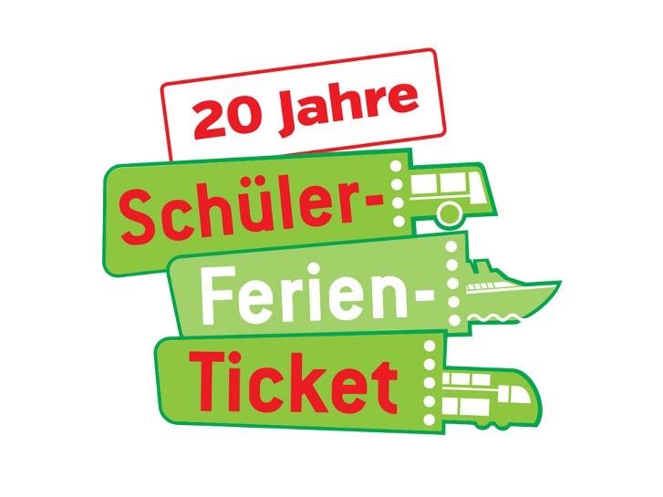[Lokal] [Schüler]  Baden Württemberg Ticket Sommerferien