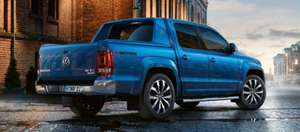 Amarok DoubleCab Highline 3.0 TDI BMT 190 kW (258 PS) Gewerbeleasing 289,00 € netto