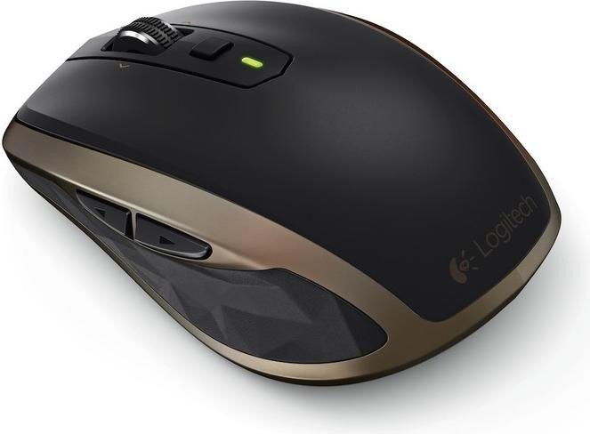 Logitech MX Anywhere 2 Bluetooth-Maus für 43,99€ [Amazon]