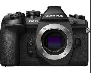 Olympus mFT OM-D E-M1 Mark II zum Kracherpreis + HLD-9 Handgriff im Wert von 249 € möglich