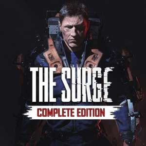 The Surge: Complete Edition (PS4) kostenlos (US PS+)