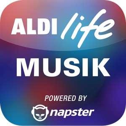 Aldi Life(Napster) inkl. Allnetflat (Telefon, SMS,1GB LTE)für 9,99€