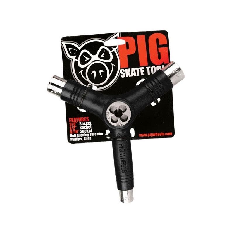 Pig Wheels Skate Tool