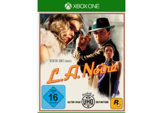 L.A. Noire [Xbox One] für 14€ [Saturn Ebay]
