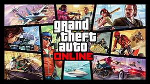 GTA V Online  Cash Giveaway GTA$ 250k