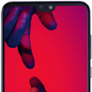 Huawei P20 Pro (alle Farben) + O2 Free M (2018) 20GB (All-Net/SMS-Flat)