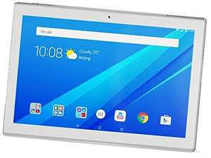 [Amazon] Lenovo Tab4 8 HD Polar White TB-8504F, 2GB RAM, WIFI, 16GB Flash, weiß (ZA2B0044DE)