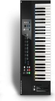 Midi-Keyboard Native Instruments S49 Komplete Kontrol MK1 mit Softwarepaket