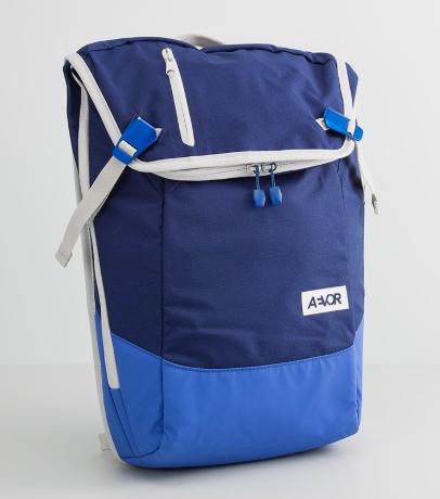 Rucksäcke und Taschen von pinqponq, Aevor und AEP in der Zalando Lounge, z.B. Aevor Daypack für 37€ (zzgl. VSK) statt 79,90€