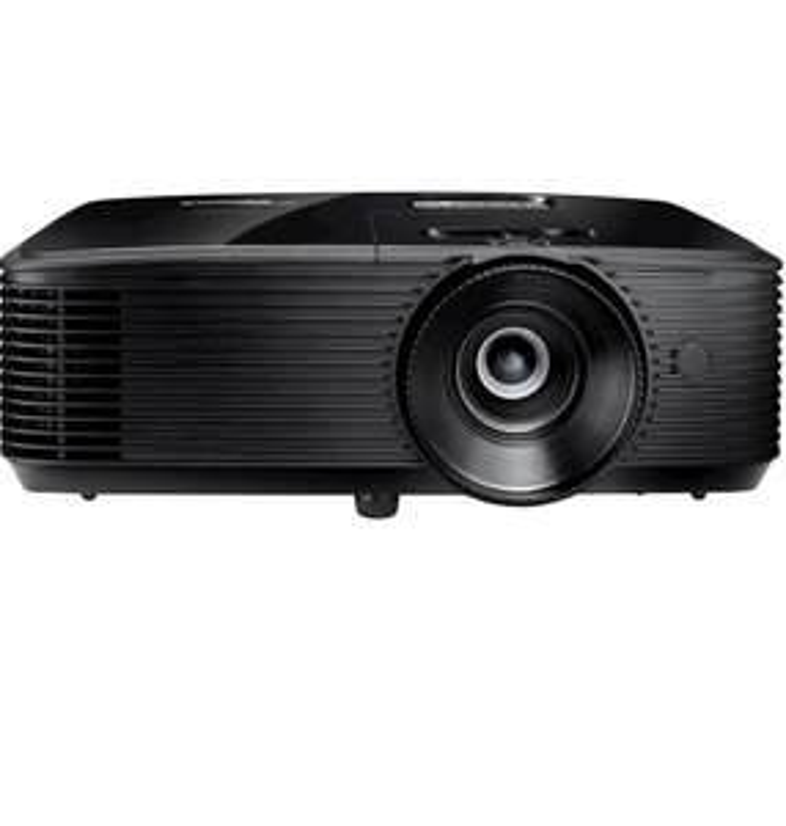 Optoma HD143X DLP Projektor (Full HD, 3000 Lumen, 23.000:1 Kontrast, 3D, Zoom 1,1x)