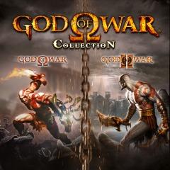 God of War Collection (PS Vita) für 6,99€ (PSN Store)