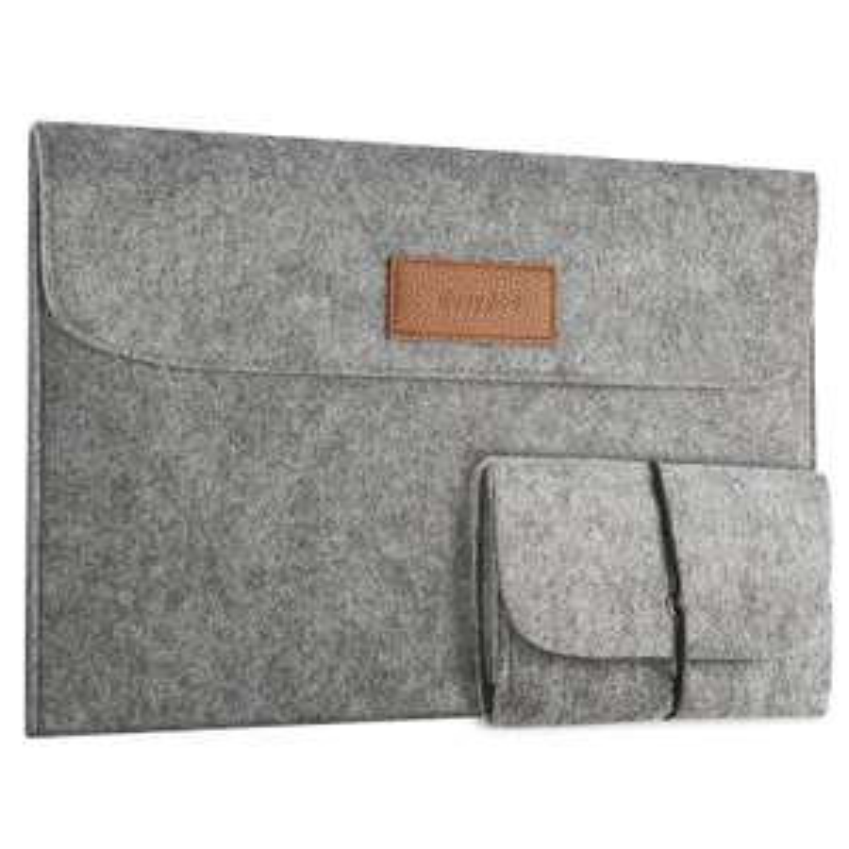 Mac Book Air 13.3 Zoll Laptoptasche Filz Sleeve & Zubehörtasche