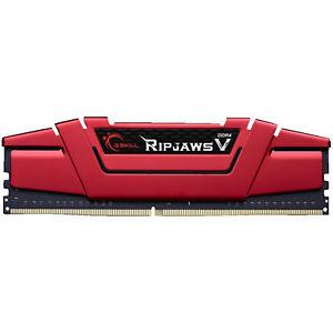 [eBay] [MediaMarkt] G.Skill RipJaws V DIMM Kit 32GB (2x16GB) - DDR4-2400 - CL15-15-15-35