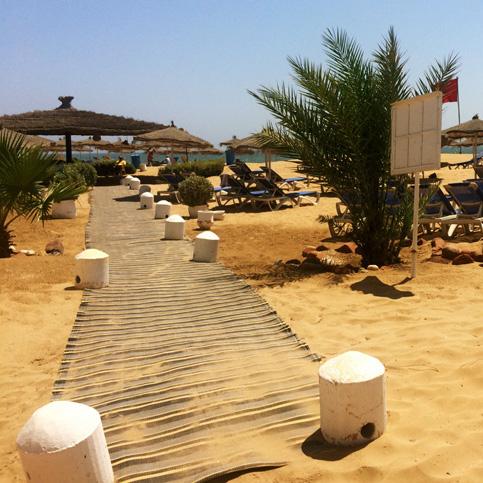 Flüge: Marokko (Agadir) im Juni Hin- und Zurück ab Hannover ab 11 € p.P.