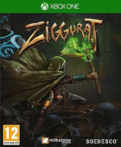 Ziggurat (Xbox One) für 9,49€ (Amazon ES)