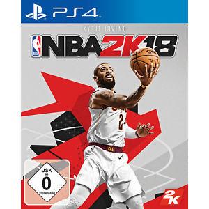 NBA 2K18 (PS4 & Xbox One) für je 14,10€ & L.A. Noire (Xbox One) für 13,16€ (Media Markt & Saturn eBay)