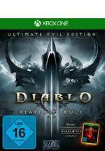 Diablo 3 Ultimate Evil Edition (Xbox One & Ps4) Abholung in einer Filiale (Amazon Prime)