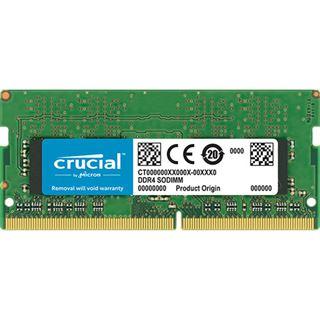 Günstiger DDR4 Notebook Speicher