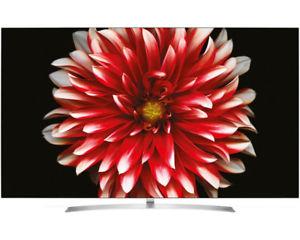 Media Markt - LG OLED65B7D OLED TV 1.999