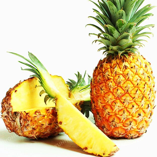 Ananas saftig süß, Klasse 1 [HIT]