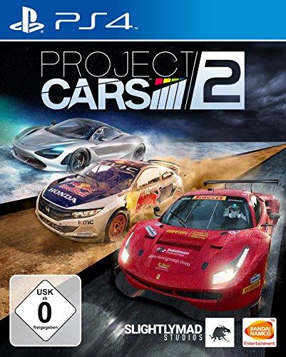 Project Cars 2 (PS4) für 22€ (Amazon Prime)