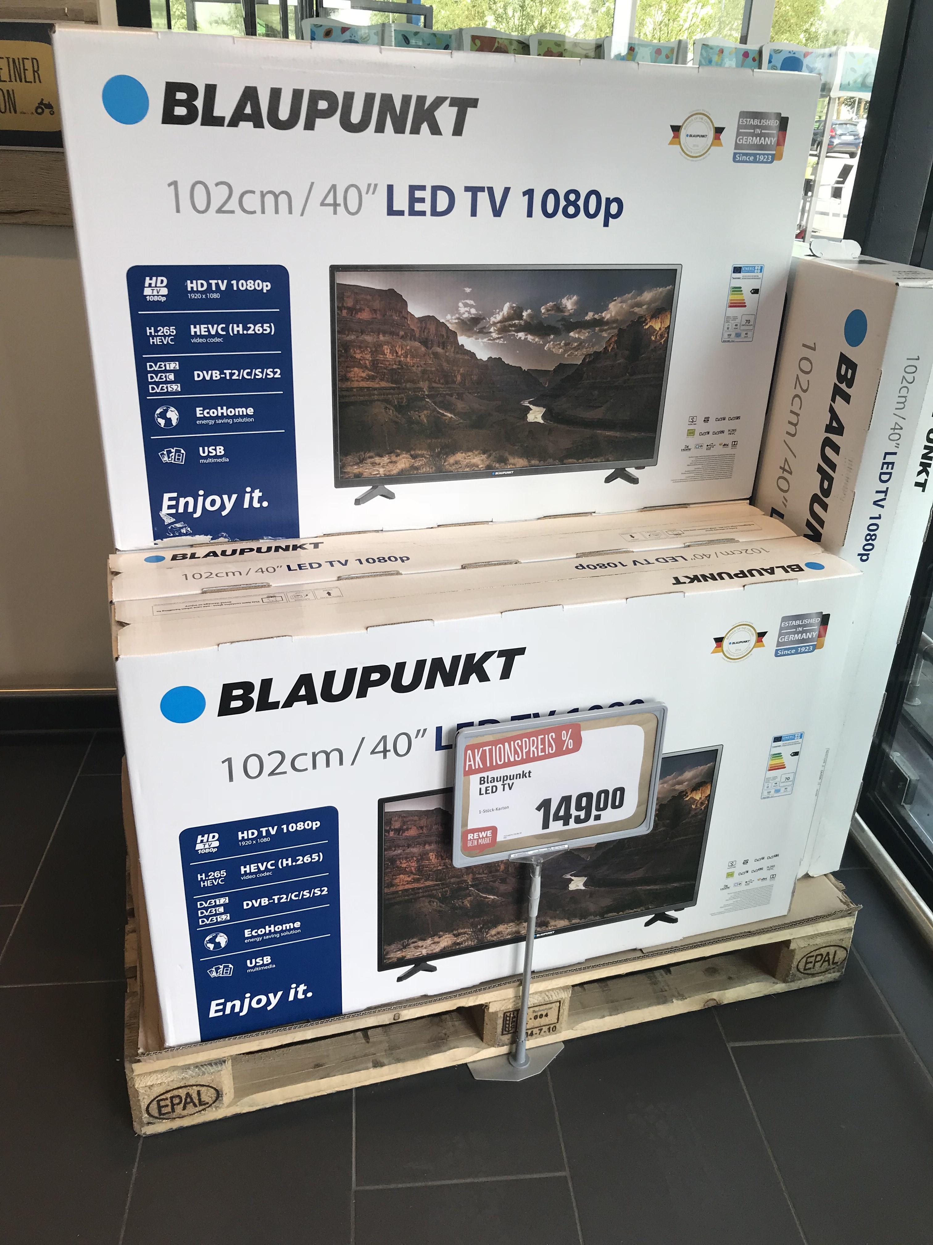 Blaupunkt B40J148T2CS 40 Zoll Full HD TV