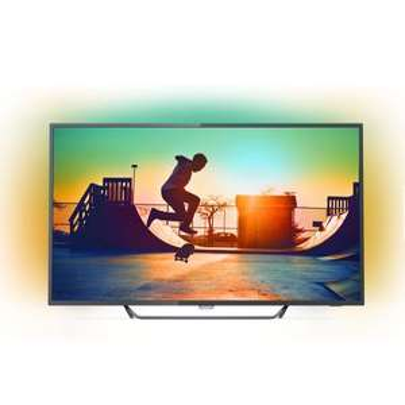 [eBay] Philips 65PUS6262 65 Zoll 4K UHD 3-seitiges Ambilight HDR plus *Neu* (zum bisherigen Bestpreis)