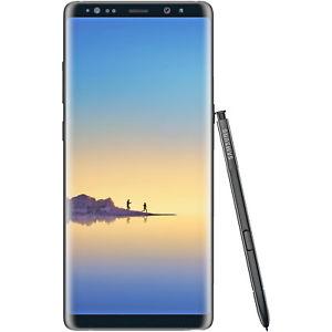 [eBay / Saturn] SAMSUNG Galaxy Note 8, Smartphone, 64 GB, 6.3 Zoll, Schwarz ab 16 Uhr