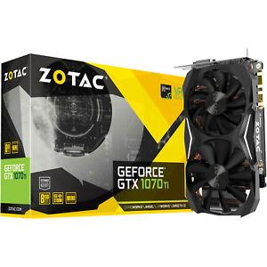 (SAMMELDEAL) ZOTAC GeForce® GTX 1070Ti Mini (ebay Saturn mit USA Gutschein Trick ) AB 16 UHR