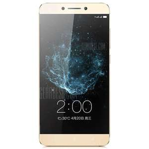 LeEco Le 2 Smartphone 3/32GB Global Band 20 Snapdragon 652 Gold und Rosa