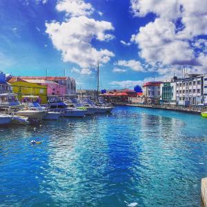 Flüge: Barbados [September] - Hin- und Rückflug von Frankfurt nach Bridgetown ab nur 429€inkl. Gepäck