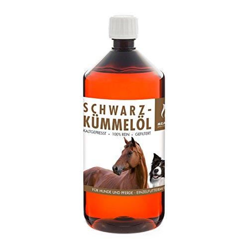 1000ml Schwarzkümmelöl für Tiere *Prime versand*