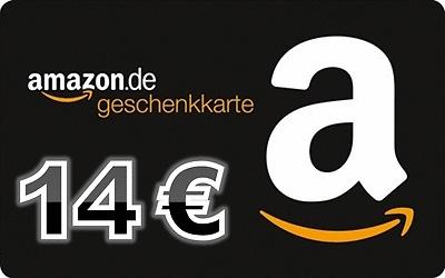 callmobile SIM-Karte + 14,00 EURO AMAZON Gutschein KOSTENLOS