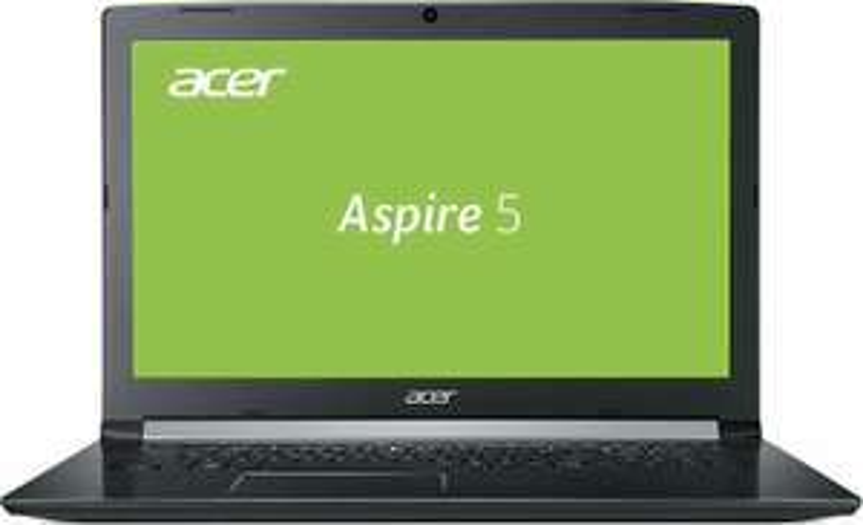 "Acer Aspire 5 A517-51-5385 Notebook 17.3"" - Full HD IPS, i5-8250U, RAM 8 GB, SSD 256 GB, Windows 10 (Amazon)"