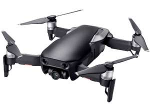 [Regional Saturn Hamburg] DJI Mavic Air - Fly More Combo (Onyx Black) für effektiv 849,- € (999,-€ + 150,-€ Coupon)