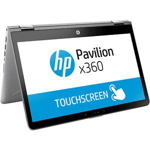 HP Pavilion X360 Convertible 14 Zoll Intel i7-8550U,12 GB RAM, 256 GB SSD, FullHD IPS [EBAY]