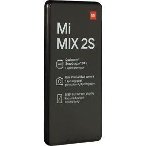 [eBay] Xiaomi Mi Mix 2S 6GB 64GB schwarz *deutscher Händler*