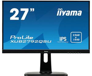 "[Ebay.com] iiyama ProLite XUB2792QSU-B1, LED-Monitor, 69 cm (27""), schwarz"