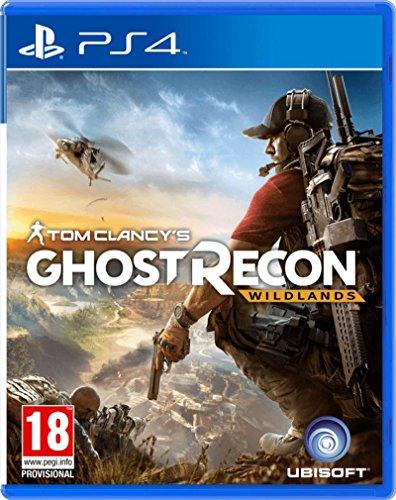 Tom Clancy's Ghost Recon: Wildlands (PS4) für 18,51€ (Amazon.es)
