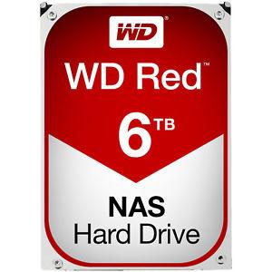 WD RED 6TB für 151€; WD RED 8TB für 191€ (20% über eBay.com) Media Markt