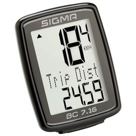 Verschiedene SIGMA SPORT Fahrradcomputer bis zu 39% reduziert